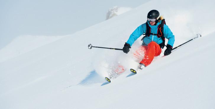 Image 27629640 - Turmhotel Victoria - Forfait ski