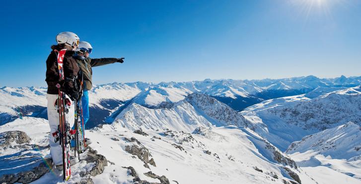 Image 27629638 - Turmhotel Victoria - Forfait ski