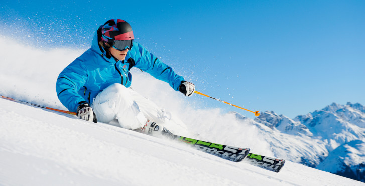 Image 7417434 - Turmhotel Victoria - Forfait ski