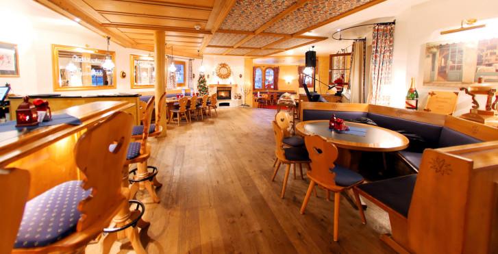 Image 13386699 - Turmhotel Victoria - Forfait ski