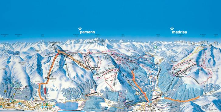Image 7417440 - Turmhotel Victoria - Forfait ski