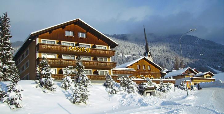 Bild 7421017 - Hotel Danilo - Skipauschale