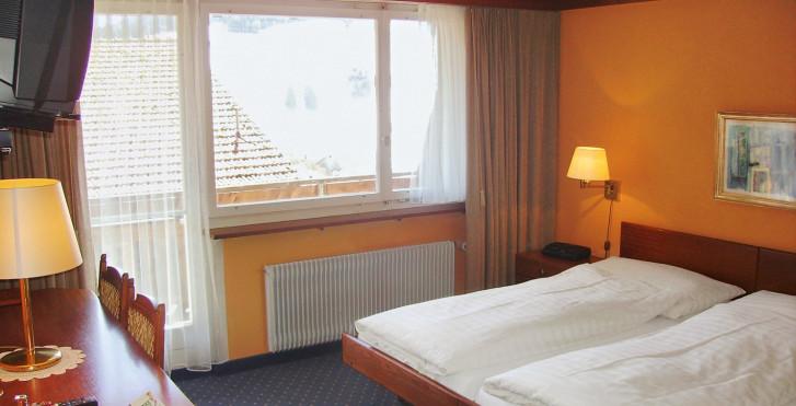 Bild 7421014 - Hotel Danilo - Skipauschale