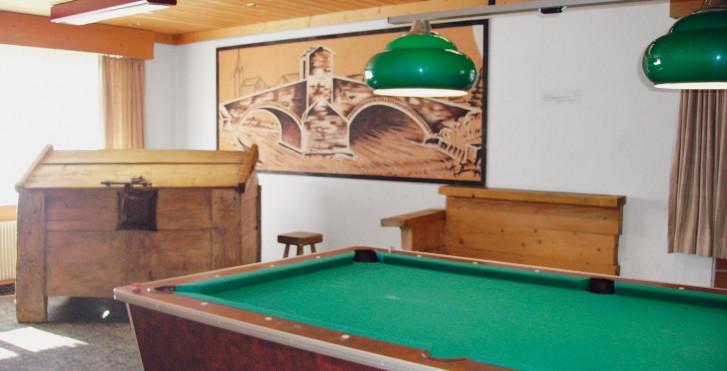 Bild 7421020 - Hotel Danilo - Skipauschale