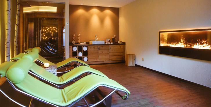 Bild 27763506 - Hotel Eden Saas-Fee - Skipauschale
