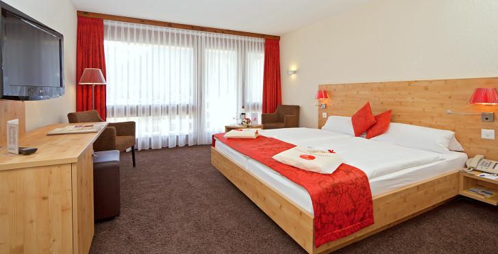 Bild 24669169 - Central Sporthotel - Skipauschale