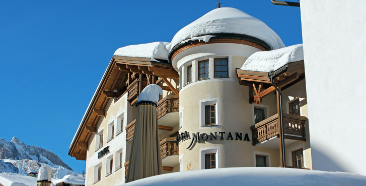 Image 9909760 - Chasa Montana Hôtel & Spa - Forfait ski