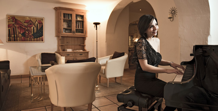 Image 9909787 - Chasa Montana Hôtel & Spa - Forfait ski