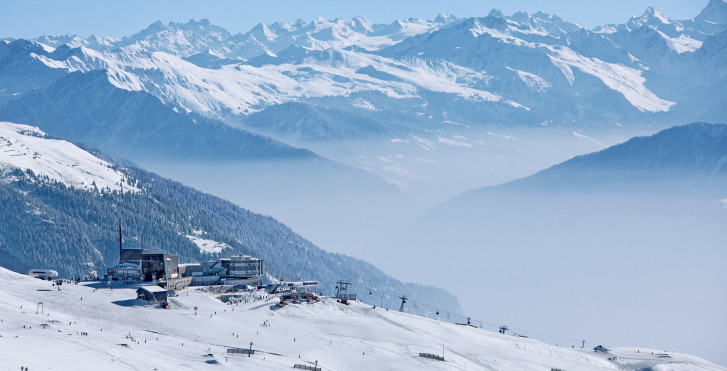 Image 16839119 - signinahotel Laax - Forfait ski