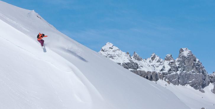 Image 16839121 - signinahotel Laax - Forfait ski