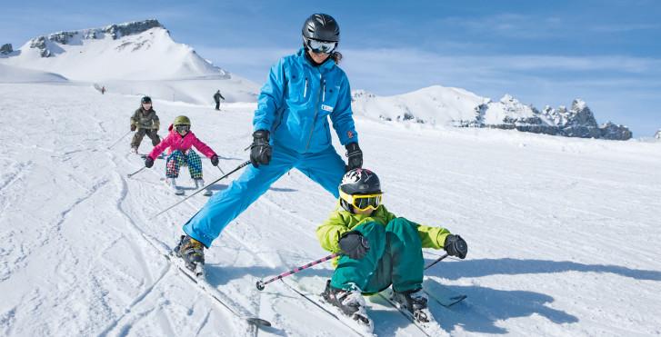 Image 16839123 - signinahotel Laax - Forfait ski