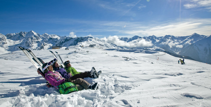 Image 25452597 - PIZ Hôtel - Forfait ski