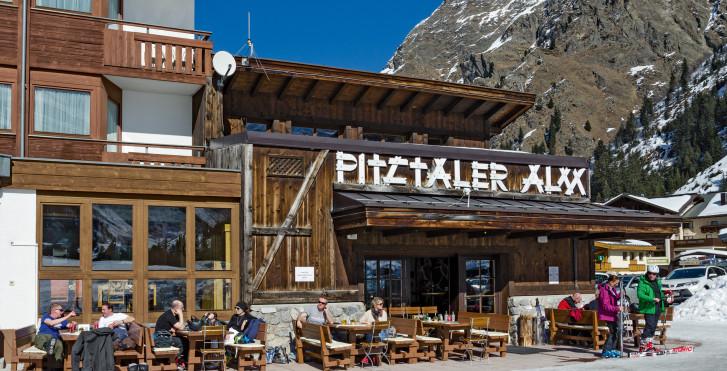 Image 16637457 - PIZ Hôtel - Forfait ski