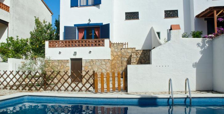 Bild 12420135 - Ferienhäuser in L'Escala