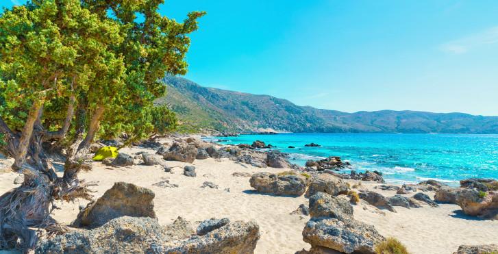 Image 30485128 - Circuitenvoituredelocation – Les merveilles de l'ouest de la Crète