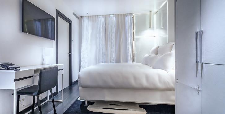Bild 16172235 - Felicien Hotel by Elegancia (inkl. TGV ab/bis Zürich/Basel und Ausflugspaket)