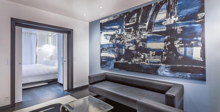 Bild 16172252 - Felicien Hotel by Elegancia (inkl. TGV ab/bis Zürich/Basel und Ausflugspaket)