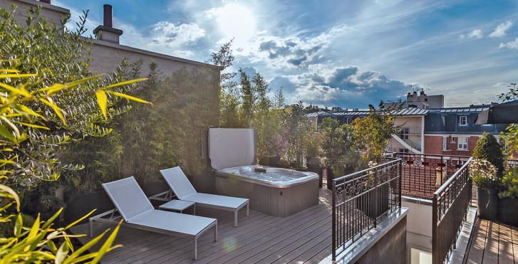 Bild 16172218 - Felicien Hotel by Elegancia (inkl. TGV ab/bis Zürich/Basel und Ausflugspaket)