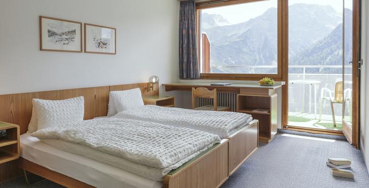 Bild 11964013 - Hotel Altein - Skipauschale