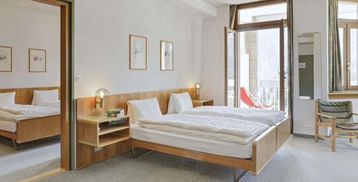 Bild 11964011 - Hotel Altein - Skipauschale