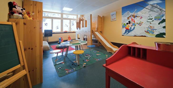 Bild 11964021 - Hotel Altein - Skipauschale