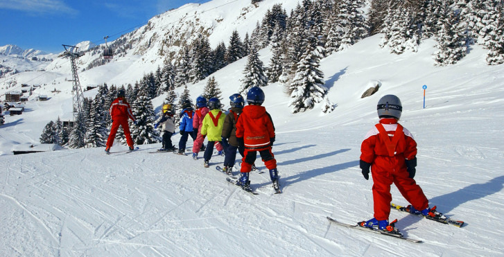 Image 17323259 - Hôtel Alpenrose - Forfait ski