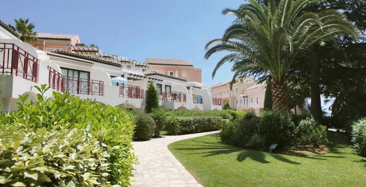 Image 22396929 - Résidence P & V «Villa Francia» - formule Club