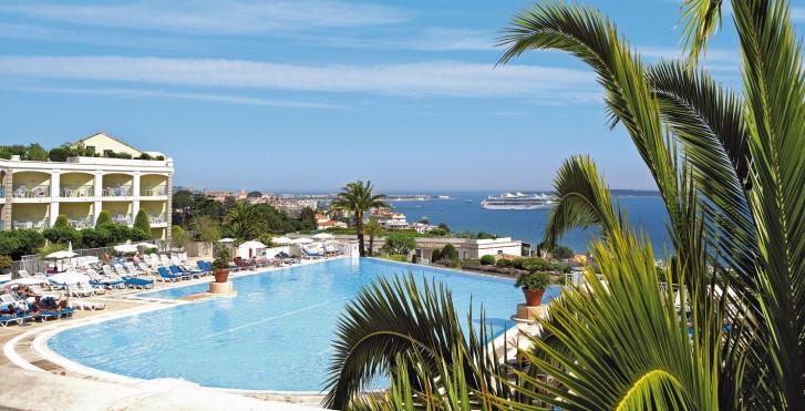 Image 22396951 - Résidence P & V «Villa Francia» - formule Club