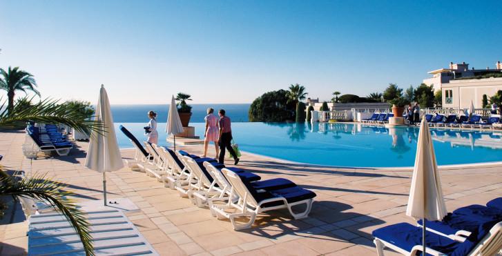 Image 25760228 - Résidence P & V «Villa Francia» - formule Club