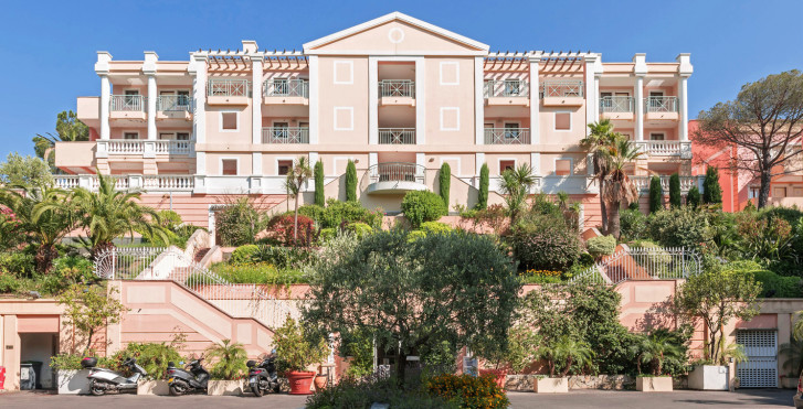 Image 25760232 - Résidence P & V «Villa Francia» - formule Club