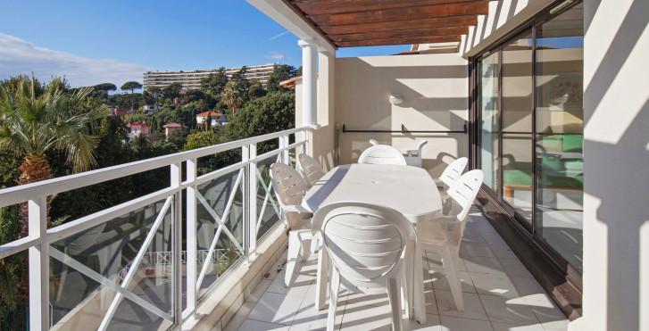 Image 25760238 - Résidence P & V «Villa Francia» - formule Club