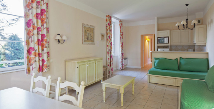 Image 25760242 - Résidence P & V «Villa Francia» - formule Club
