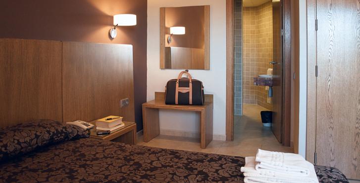 Image 23929470 - Hôtel Alba Seleqtta (incl. bus)