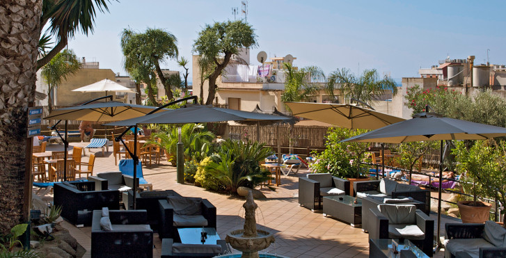 Image 23929476 - Hôtel Alba Seleqtta (incl. bus)