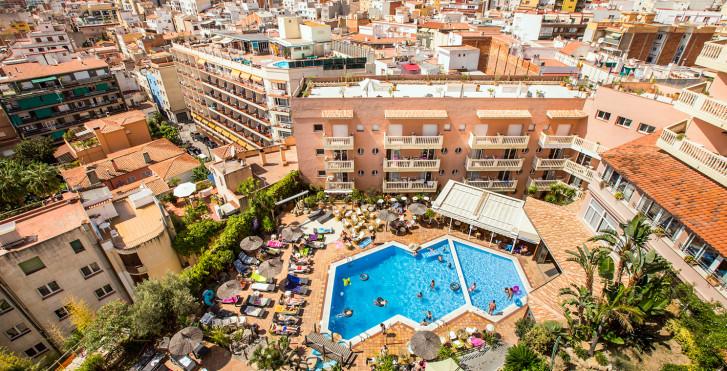 Image 23929492 - Hôtel Alba Seleqtta (incl. bus)