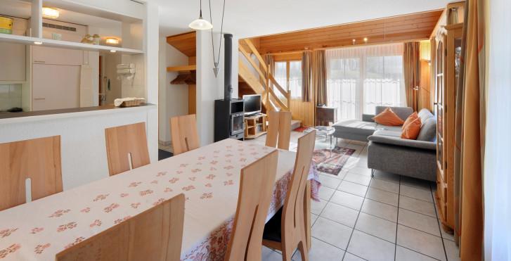 Bild 25252926 - Appartements Kirchbühl
