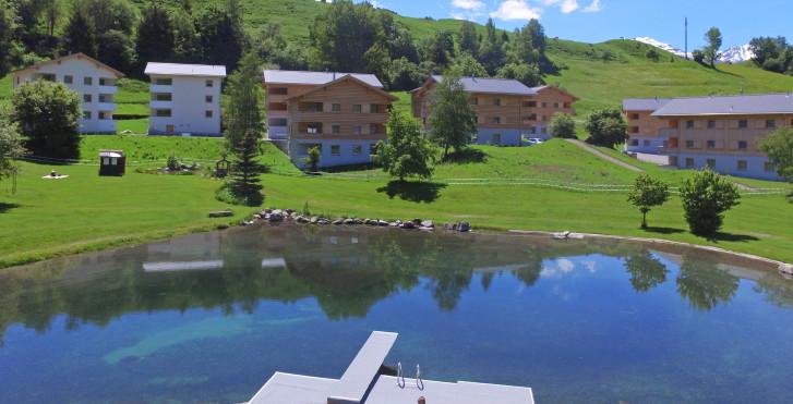Image 27236214 - Offre spéciale MM - Complexe de vacances Pradas - été, remontées mécaniques incluses