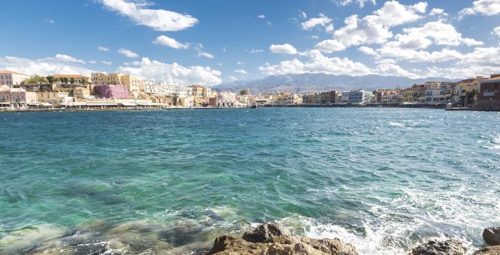 Westkreta: Chania - Fly & Drive Kreta