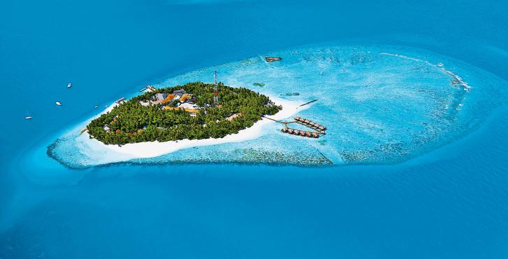 Image 28724205 - Fihalhohi Island Resort - well-fit-island-week