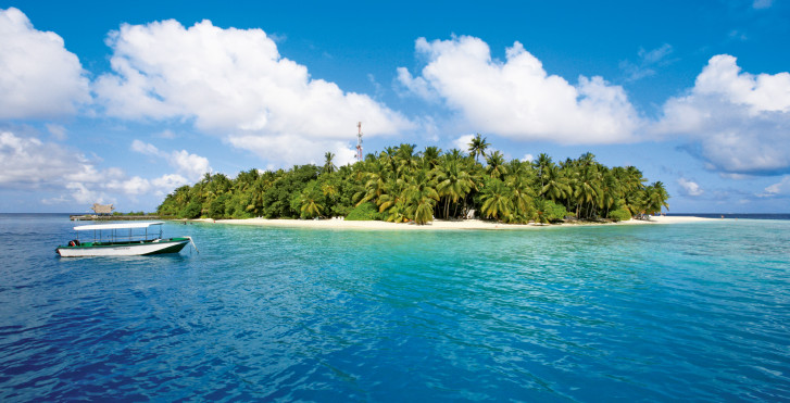 Image 28724206 - Fihalhohi Island Resort - well-fit-island-week