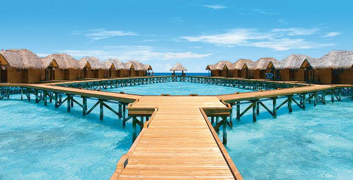 Image 28724207 - Fihalhohi Island Resort - well-fit-island-week