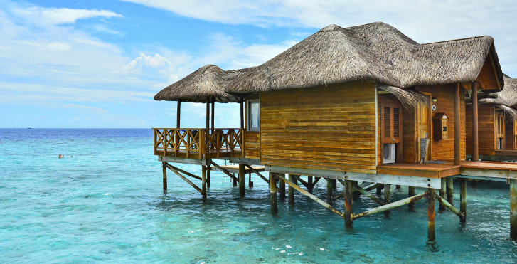 Image 28724215 - Fihalhohi Island Resort - well-fit-island-week