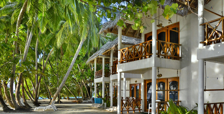 Image 28724216 - Fihalhohi Island Resort - well-fit-island-week
