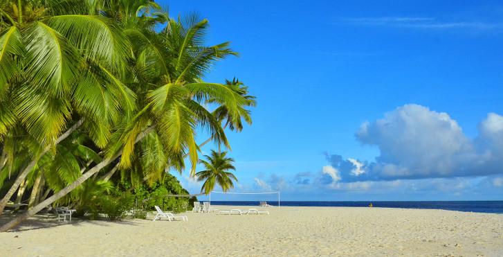 Image 28724219 - Fihalhohi Island Resort - well-fit-island-week