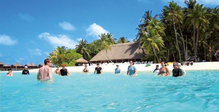 Image 28776755 - Fihalhohi Island Resort - well-fit-island-week