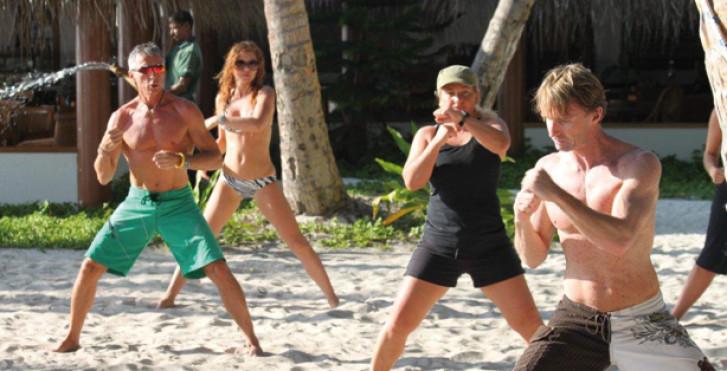 Image 28776765 - Fihalhohi Island Resort - well-fit-island-week