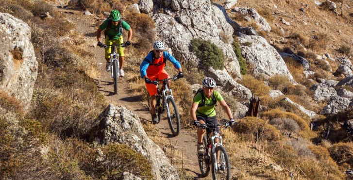 Image 31329024 - Bike & Relax Crète