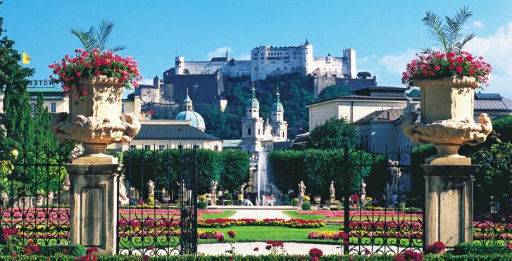 © Salzburg Tourismus - Trans Austria Innsbruck-Salzburg