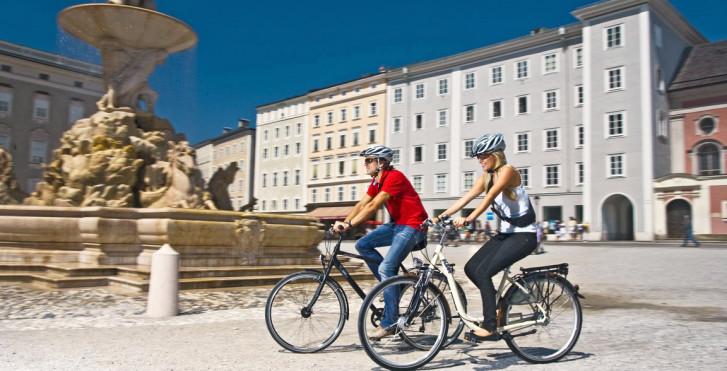 Bild 31325276 - Trans Austria Innsbruck-Salzburg