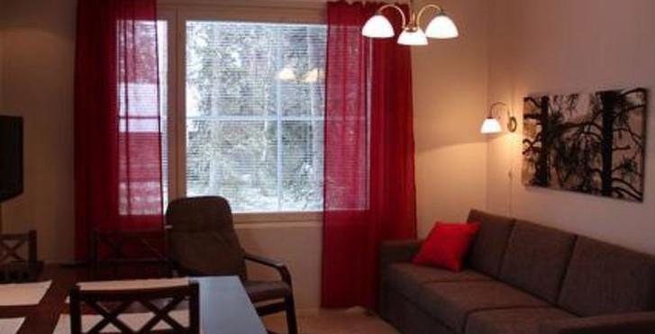 Image 28537800 - Appartement de vacances Yllästar 3 as 505